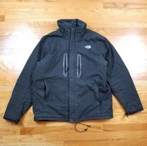 The North Face Tnf Apex Primaloft Insulated Jacket